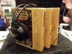 Audiobooki, słuchowiska, trylogia
