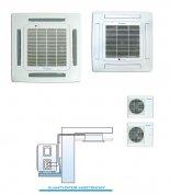 Klimatyzator kasetonowy